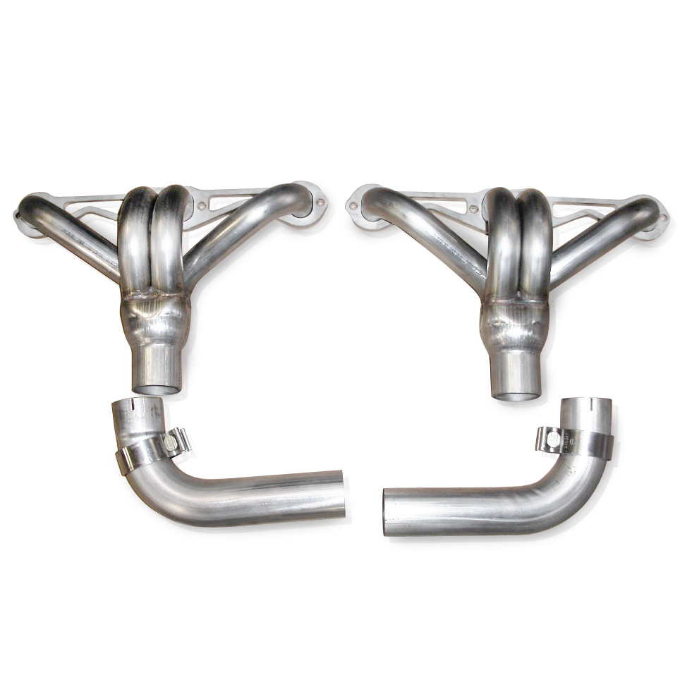 "Stainless Works C3S Corvette 1963-82 Headers 1-5/8"" Small"