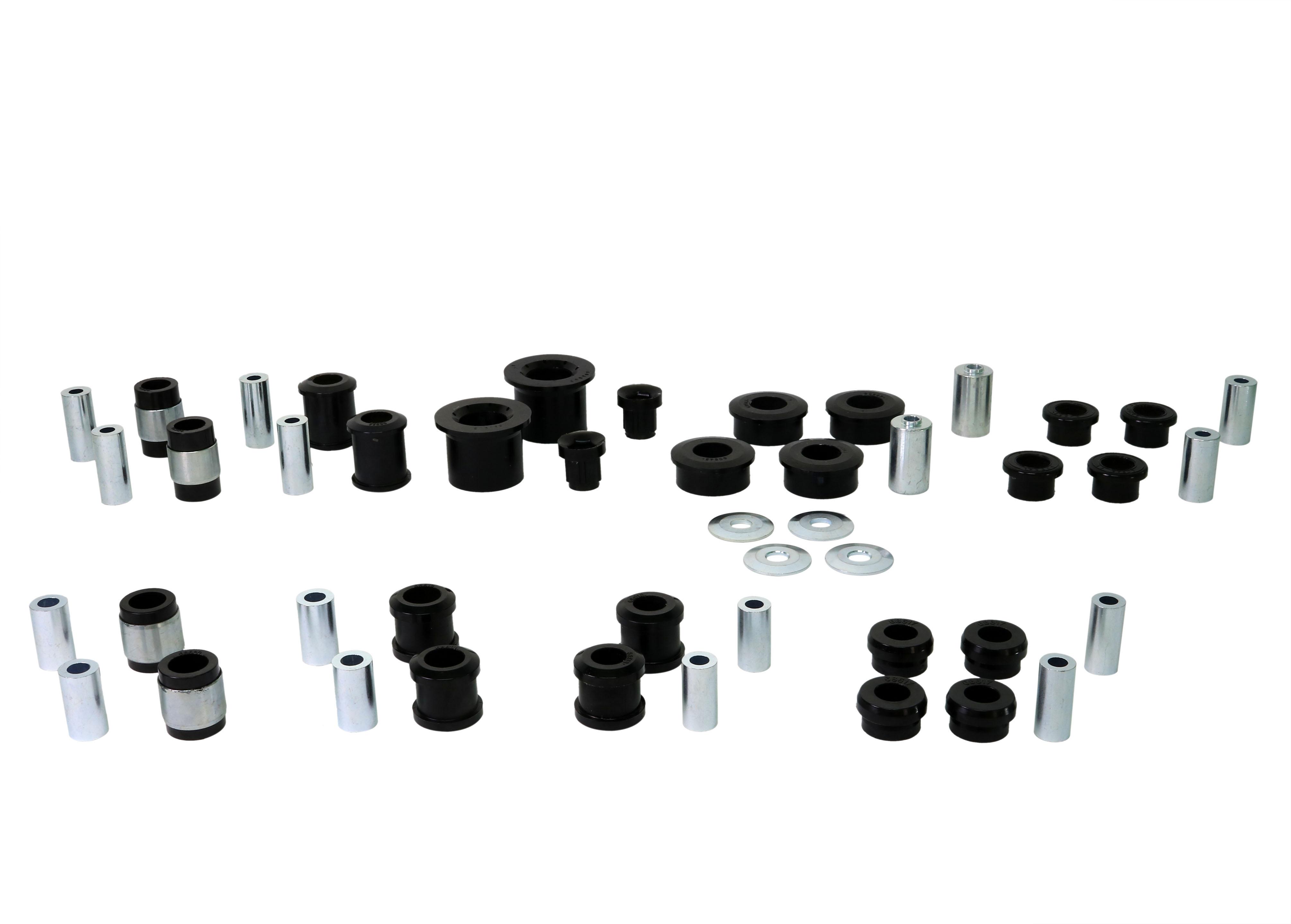 Pro Braking PBF7701-CLR-SIL Front Braided Brake Line Transparent Hose /& Stainless Banjos