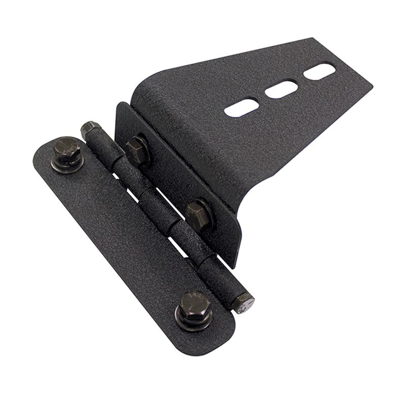 Smittybilt Am 4 Defender Roof Rack Mounting Brackets